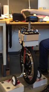 One Wheel Segway